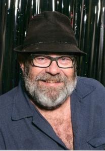 Bruno Jetté, l'un de nos plus prolifiques auteurs.