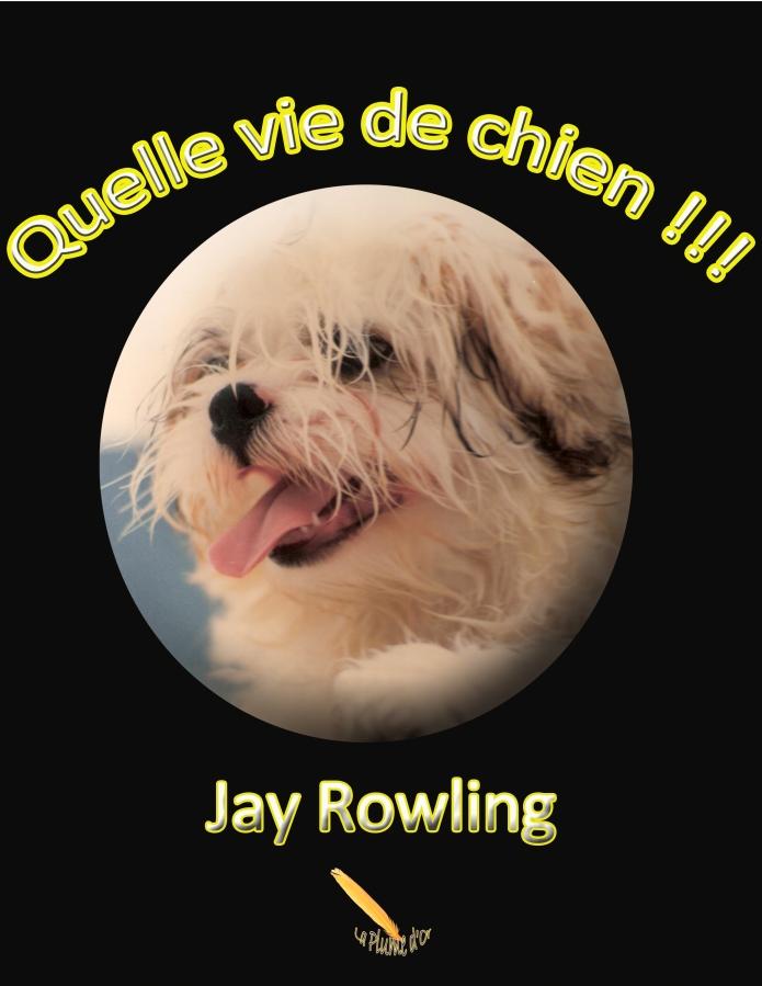 Quelle vie de chien!!! de Jay Rowling