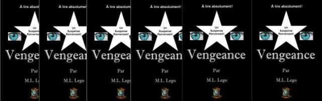Vengeance, catalogué de magistral par un journaliste français.