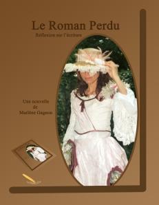 Le Roman Perdu, de Marlène Gagnon