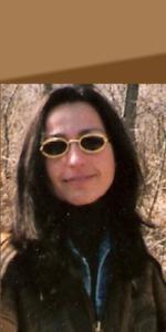 Marlène Gagnon, auteure de la nouvelle Le Roman Perdu