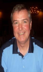 Richard Émond, auteur de Traitement de faveur.