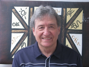 """Robert Duval, auteur de: Une jeunesse sur la """"Main"""": Taverne Park House"""