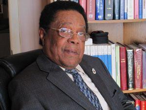 Serge H. Moïse, créateur et auteur de Moïku