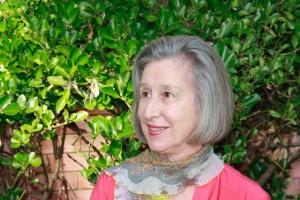 Bernadette Ledoux-Brodsky, auteure de Montparnasse-Oregon: en passant par la rue de la Convention