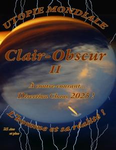 Clair-Obscur II: à contre-courant... de Jim Lego