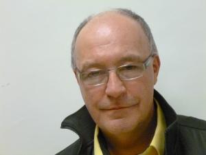 Laurent Dussault, auteur de La tête dans la Lune