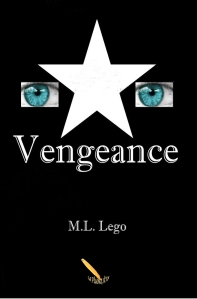 Vengeance by M.L. Lego