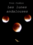 Les lunes andalouses, un roman signé Yvon Codère.