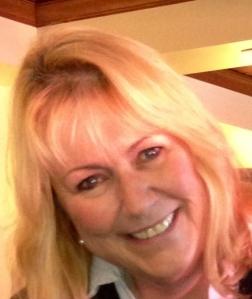 Suzanne Rhéaume, auteure du roman La femme accidentelle.