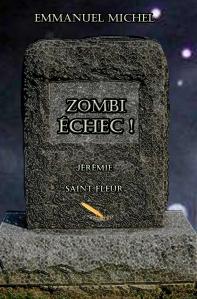 Zombi Échec ! de Emmanuel Michel