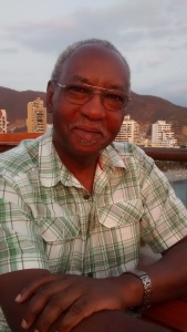 Emmanuel Michel, auteur du roman à sensation Zombi Échec !