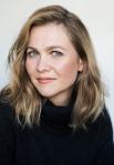 Katheryne Roy, auteure du roman Le berceau de la sève.