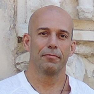 Marc Chaput, auteur du roman La Quête.